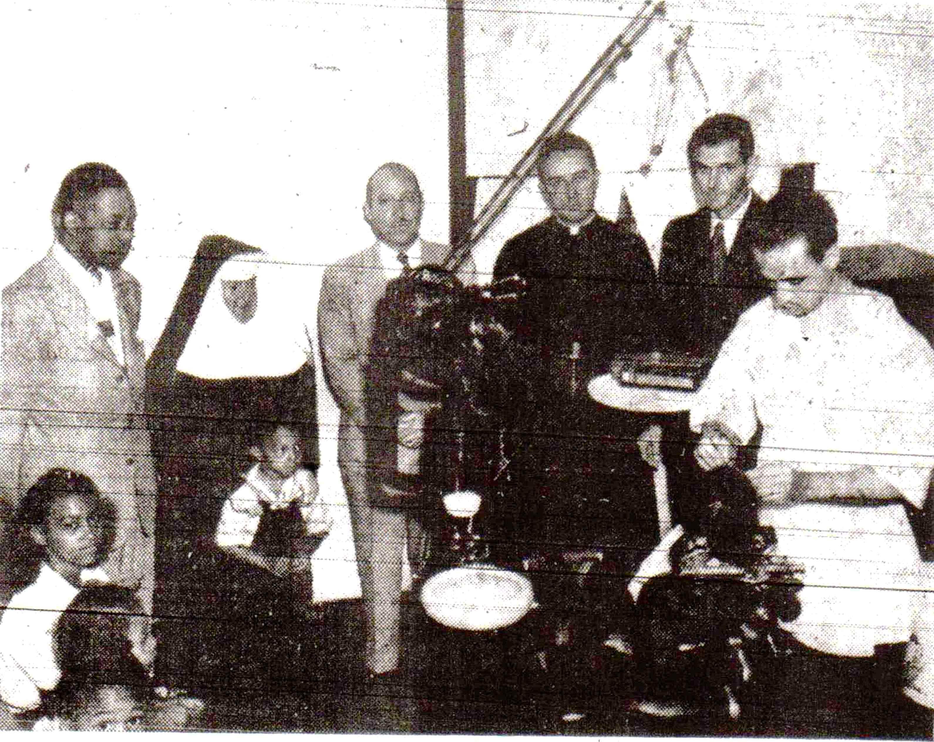 Dental Clinic- 1948 Corpus Christi