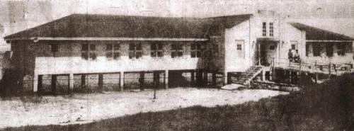 Lincoln Beach 1948