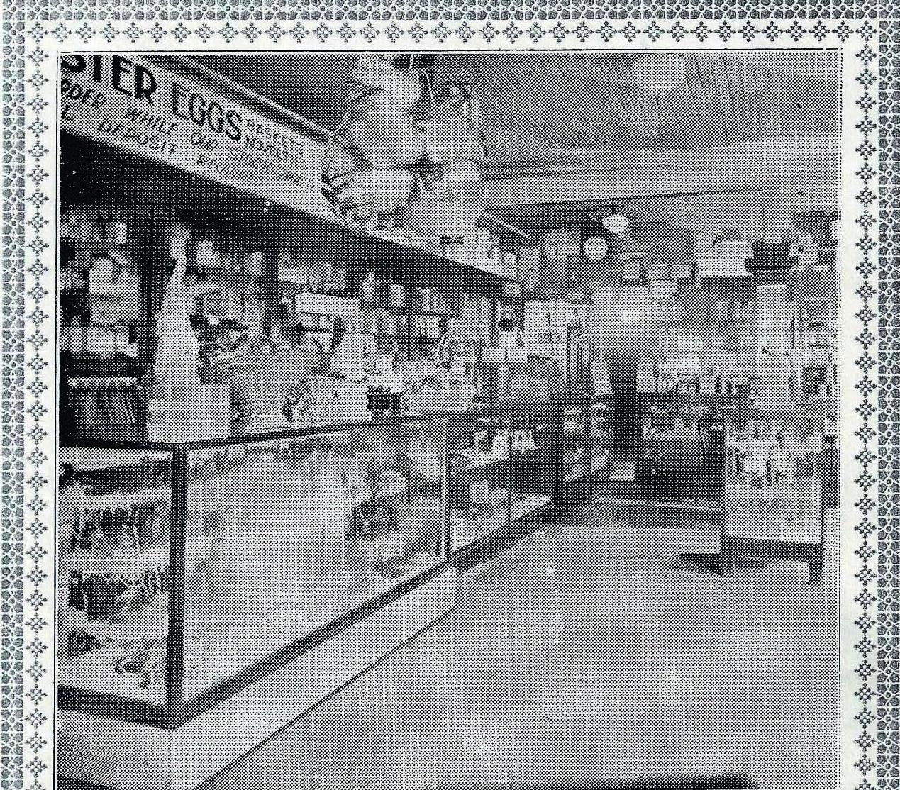 Belfield's Pharmacy 2
