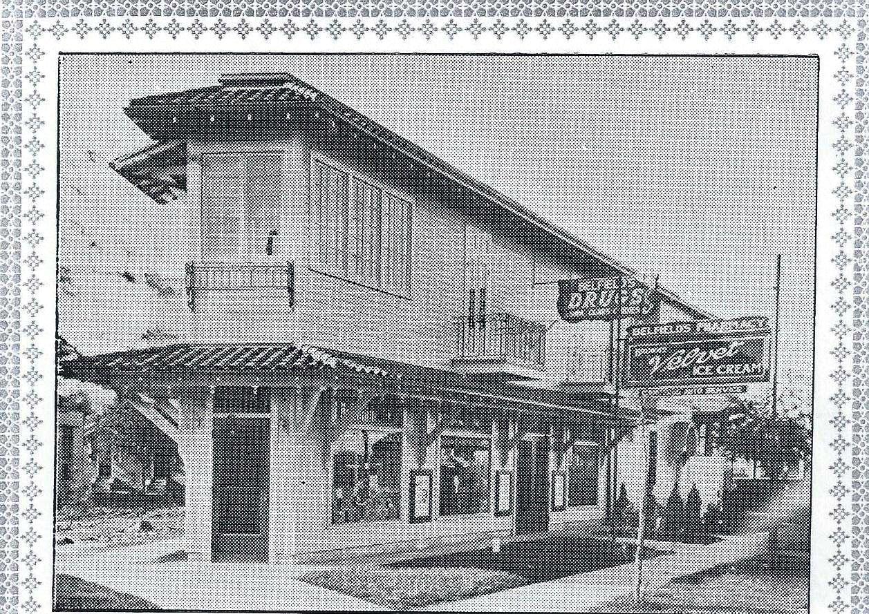 Belfield's Pharmacy