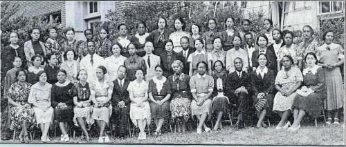 Jones' School-1935