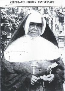 Sister Anastasia