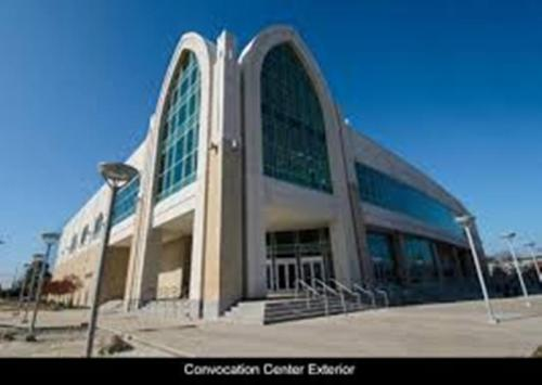 Convocation Center