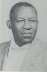 William T. Meade Grant, Jr.